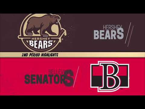Senators vs. Bears   Feb. 3, 2019