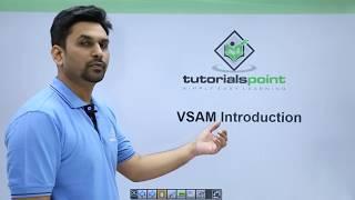 VSAM - Introduction