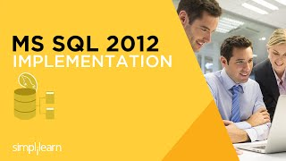 Implementing Data Warehouse MS SQL 2012