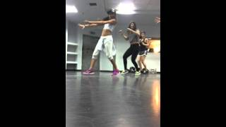 Chris BrownStrip Ft Kevin McCall  Dance