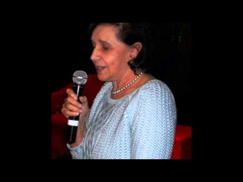 Leniza Castello Branco - LUA DA ESTIVA NOITE - Arthur Napoleão e Machado de Assis - gravação de 2004