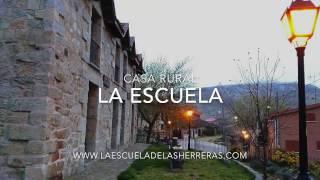 Video del alojamiento La Escuela
