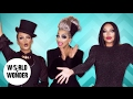 Download Video FASHION PHOTO RUVIEW: Season 9 RuPaul's Drag Race Promo Looks With Raja & Raven & BIANCA DEL RIO!