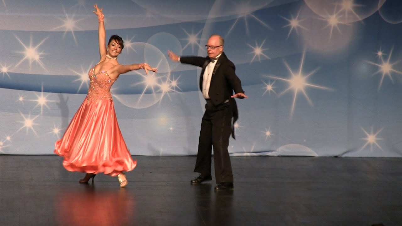 2015 Dancin' for a Cause - Hot Springs Women's  Chamber of Commerce