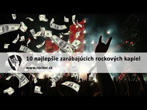 Len 289 ľudí vie, že ROCKER.sk má svoj YouTube kanál