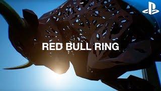 Gran Turismo Sport -  CONDUCE en el RED BULL RING