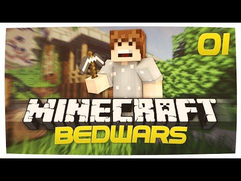 BedWars #01