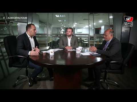أحمد بلال: أداء موسيماني غير مقنع ورحيله واجب عن الأهلي