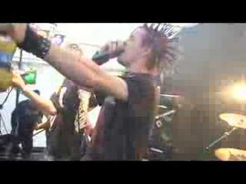 1000 Drunken Nights / Stagnant [SAI fest '07]