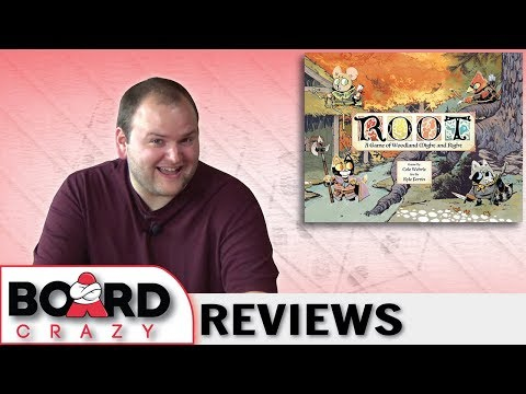 Root Review -- The Woodland Might Is Right