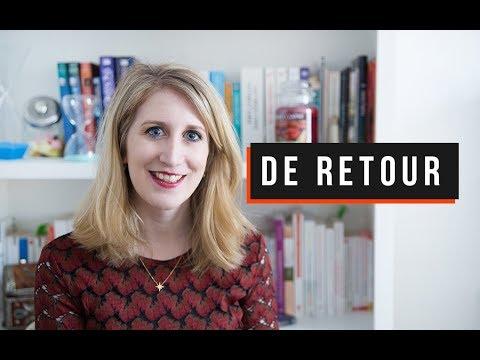 Vidéo de Samantha Bailly
