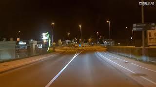 Omejitev gibanja: Prazno mesto Ljutomer