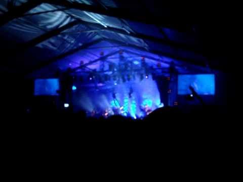 Marillion Weekend 2011 Splintering Heart