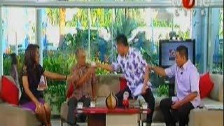 Dialog Munarman Dan Tamrin Amal Tomagola VERSI LENGKAP
