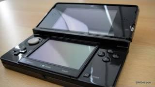 Nintendo3DSUnboxing,Setup,FirstImpressions