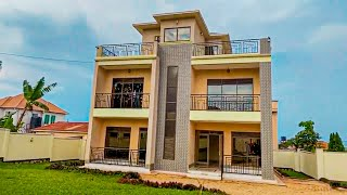 😍 Beautiful Luxurious 5 bedroom home for SALE in Kigali, Rwanda   Unbelievable Price 😮