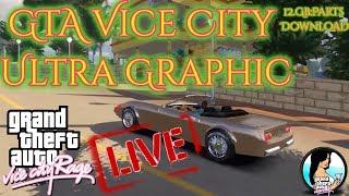 gta vice city ultra enb graphics mod download pc