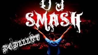 DJ SMASH ساكن و ينبض علي ريمكس   YouTube