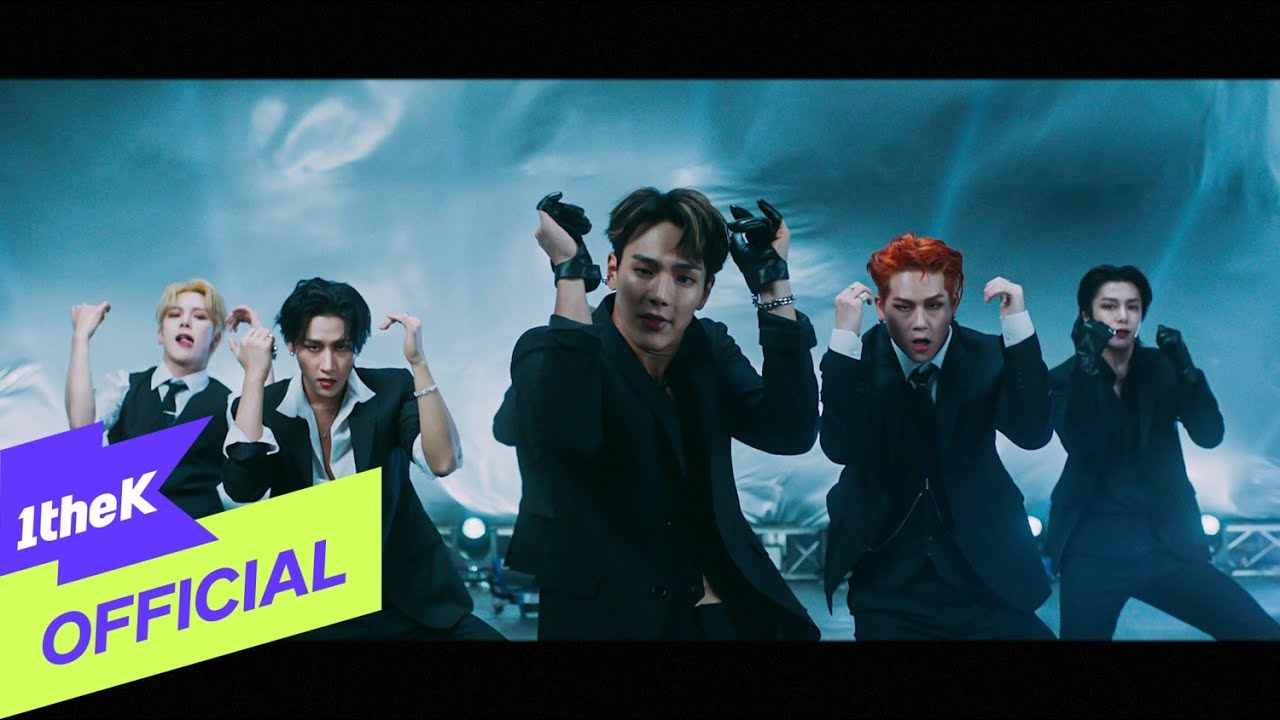 [Korea] MV : Monsta X - Love Killa