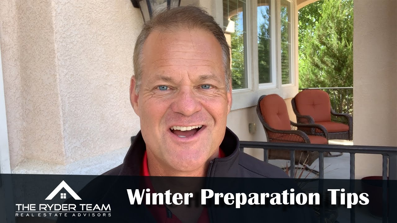 6 Tips That Will Help You Prep Your Home for Winter