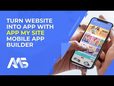 Videos from AppMySite