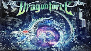 DragonForce - Ashes Of The Dawn | Lyrics Video - YouTube