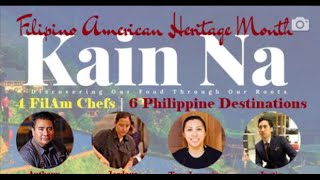 Kain-Na Interview discussion with Chef Sinsay, Liberty Zabala and William Peetoom.