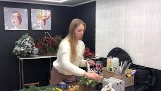 Christmas Candles 2020 -Новогодние свечи 2020
