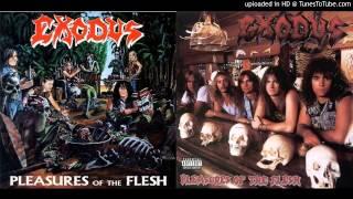 Exodus - Parasite [Slowed 35%]