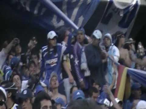 """""""Unión en Norte parte 1"""" Barra: Blue Rain • Club: Millonarios"""