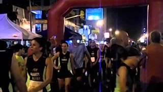 preview picture of video 'Ramos Mejia Corre - Llegada de corredores - Parte 3'