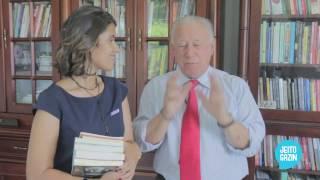Entrevista Com Mário Gazin| Jeito Gazin