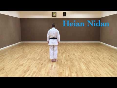 Heian Nidan