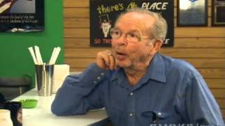 Charlie Louvin interview on music, life (Part 1)