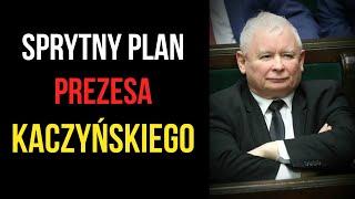 Wygrana Trzaskowskiego może być na rękę Kaczyńskiemu