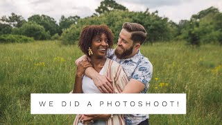 COUPLES PHOTOSHOOT I Interracial Dating