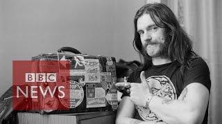 Motorhead's Lemmy was 'non apologetic & honest' - BBC News