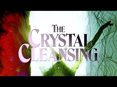 Image for video 'The Crystal Cleansing' by Widdip