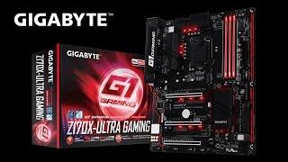 GIGABYTE GA-Z170X-ULTRA GAMING INTEL LAN DRIVERS FOR WINDOWS 7