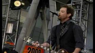 DAVID  COOK Light On LIVE 11 23 08 HQ