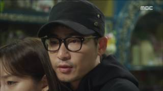 [Monster] 몬스터 ep.25 Kang Ji-hwan folded Sung Yu-ri in his arms 20160620