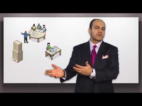 Sample video for David Nour