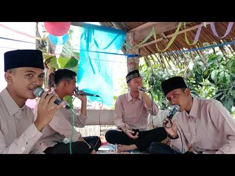Bismillah , Alfasallallah, versi beatbox acapella, nasyid el fouza