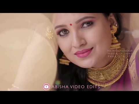Vani Bhojan Video Edit HD | Thuli Thuli