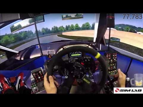 assetto corsa / drift practice / day 16