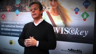 Carlos Moreira : Wisekey to announce new partnerships at Mobile World Congress 2016 in Barcelona
