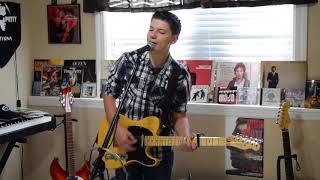 Jake Thistle -- Thunderbird (John Hiatt cover)