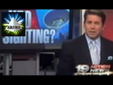 Alien News ★ Caught on Tape Real Mass Sightings Alien Invasion on Earth – UFO TV Footage