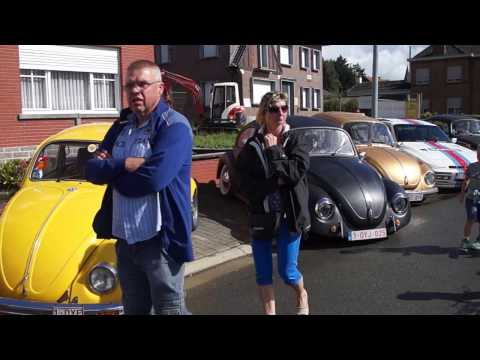 4e Cars 'n Coffee - 2016 - Deel 1