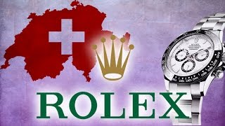 Rolex: Where $50,000 Watches Really Come From